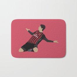 Manuel Locatelli AC Milan Print Bath Mat