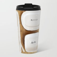 BUTTER Travel Mug