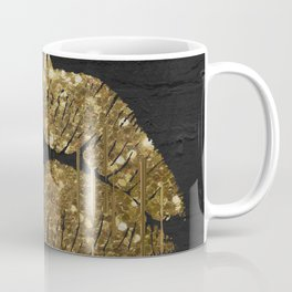 Goldenlips Coffee Mug