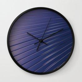 Effects #1 Wall Clock