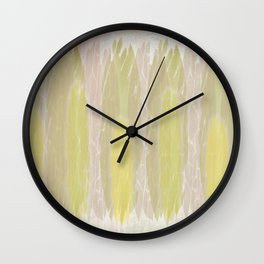 WILD WOOD  Wall Clock