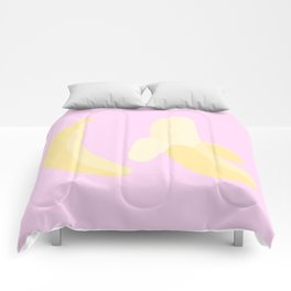 Bananas Comforters
