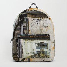 Derelict Pump Backpack