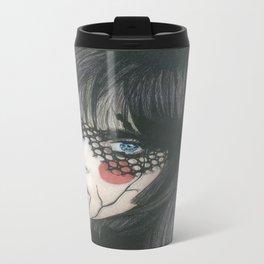 Zooey Doll Travel Mug