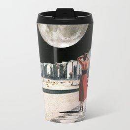Moonwalk Travel Mug