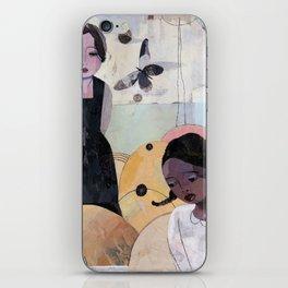 HollyLand iPhone Skin
