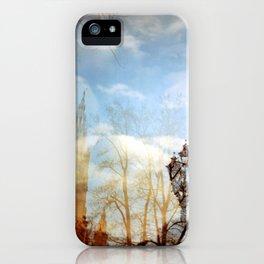 Mein Wien iPhone Case