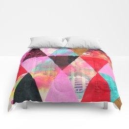 Shutters Comforters
