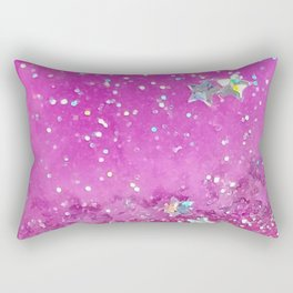 Candy Universe Rectangular Pillow