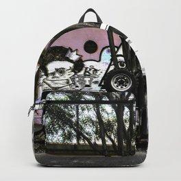 Urban stories Backpack