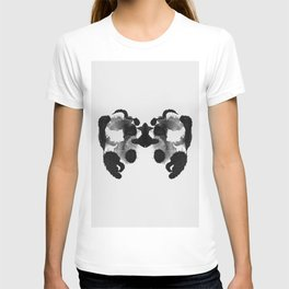 Form Ink Blot No. 20 T-shirt