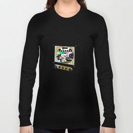 Perception (On & Off) Long Sleeve T-shirt