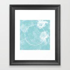 Alyssa Framed Art Print