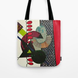 DESIGN AND THE CITY Tote Bag