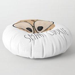 Smart Cookie Floor Pillow