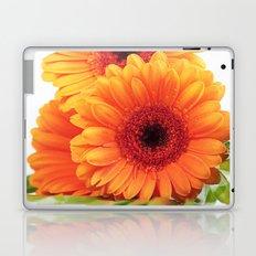Floral Pattern Design Laptop & iPad Skin
