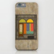Shop windows Slim Case iPhone 6s