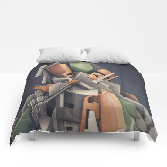 Out Of Business Comforters