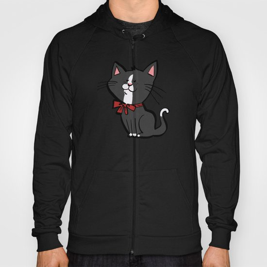 Happy Kitten Hoody