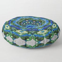 Flow Floor Pillow