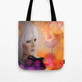 fashiondoll's dream -2 mirrored - old uploader Tote Bag