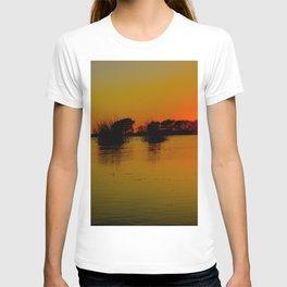 Isunset T-shirt