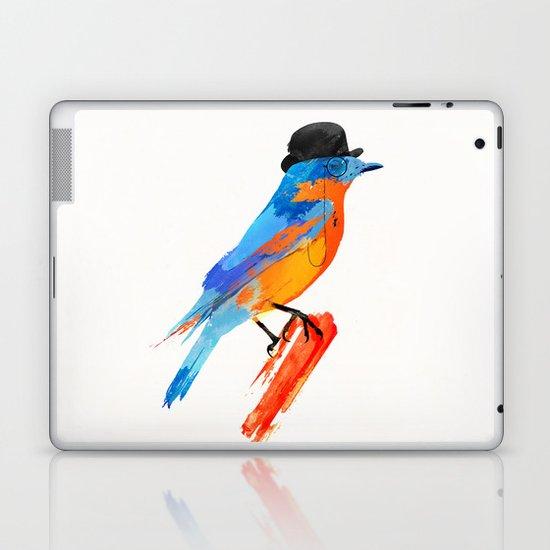 Lord Birdy Laptop & iPad Skin