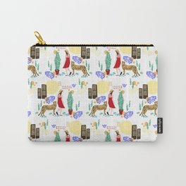 Urban Jungle #02 Carry-All Pouch