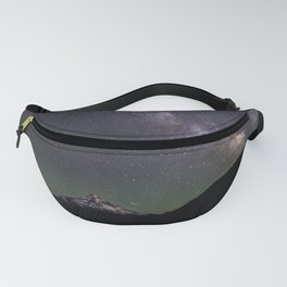 Summer Stars at Lost Lake - Nature Photography Fanny Pack