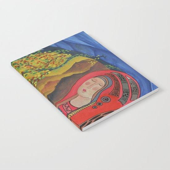 Track 4: Sofia's Dream Notebook