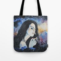 lana Tote Bags featuring Lana by kente
