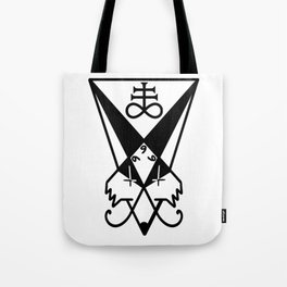 Modest Supreme (Transparent) Tote Bag