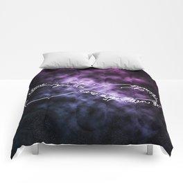 Infinities Comforters