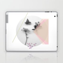 Botanica collection 1 Laptop & iPad Skin