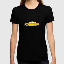 New York Yellow Taxi T-shirt