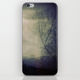 lomographic Sky 5 iPhone Skin