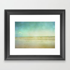 dream II Framed Art Print