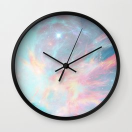 Phoenix (Air) Wall Clock
