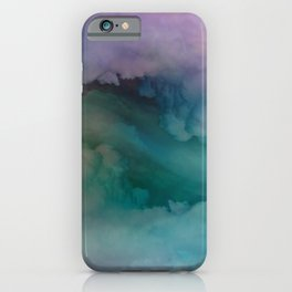 Astral Projection by Nature Magick iPhone Case