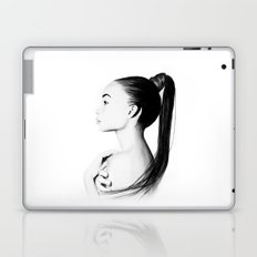Ashley Moore  Laptop & iPad Skin