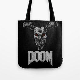 Doom - Icon of Sin Tote Bag