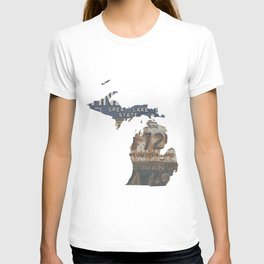 Vintage Michigan T-shirt
