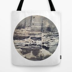 Planetary Bodies - Cement Tote Bag