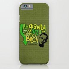 Sheldon Slim Case iPhone 6s
