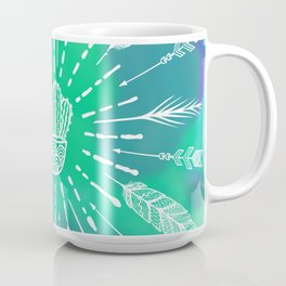 Arizona Sundial Coffee Mug
