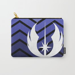 Jedi Navy Ombre Carry-All Pouch