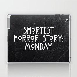 Shortest Horror Story: Monday Laptop & iPad Skin