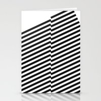 bands Stationery Cards featuring Blacknote Bands by blacknote