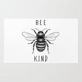 Bee Kind Rug