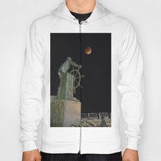 Lunar Eclipse  Hoody